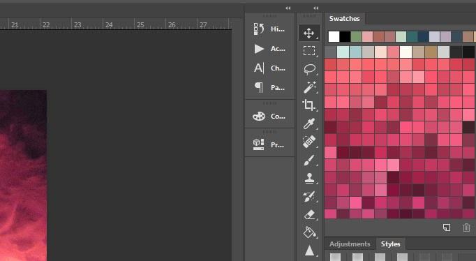 Colors Loaded