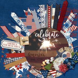 Celebrate Fireworks
