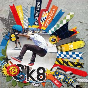 Just a Sk8boi